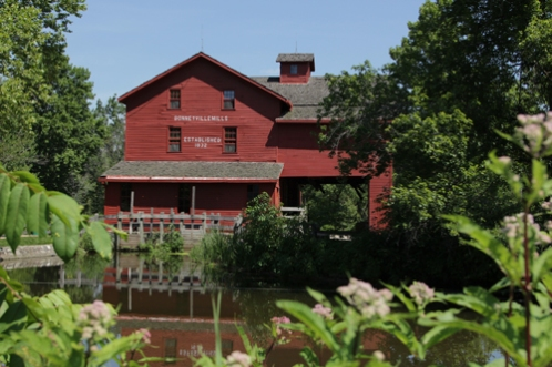 Mill 10