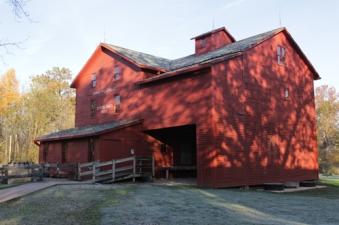 Mill 11