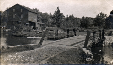 Old mill 2
