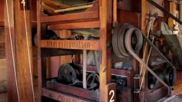 Third floor machines 2
